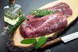 Wildschwein Filet