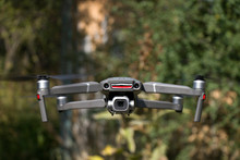 Drone Quad Copter With High Re...