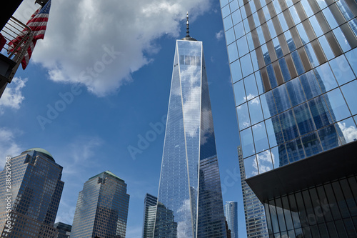 Fotografía One world trade center