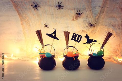 Fényképezés  holidays image of Halloween
