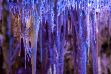 Formations Of Stalactites And ...