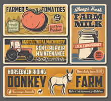 Agriculture. Farming, Gardening, Vegetable, Dairy