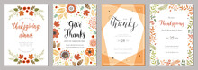 Thanksgiving Greeting Cards An...