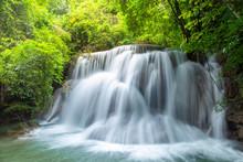 Wonderful  Tiers Of Waterfall ...