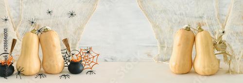 holidays image of Halloween Wallpaper Mural