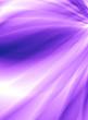 canvas print picture - purple design