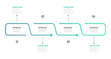 Timeline Infographic Template ...