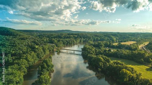 Fotografie, Obraz James Rivier in Virginia