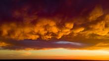 Nebraska Landscape Drone Aerial Photographs