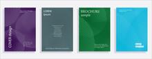 Minimalistic Cover Design Temp...