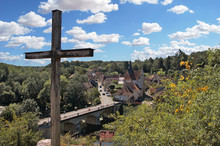 An Overview Of Angles-sur-l'An...