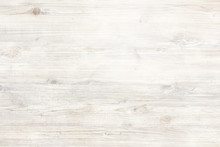 Wood Washed Background, White ...