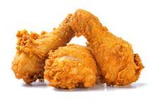Photo Of Fried Yellow Crispy S...