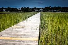 Pawleys Island Beach Bridges S...