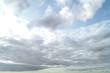 Blue Sky Background at Daytime
