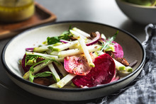 Kohlrabi ,Radish,Beetroot And ...