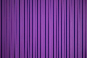 Abstract texture background of simple purple vertical stripe pattern. Summer and colorful concept with copy space. Perfect for adding your own text.