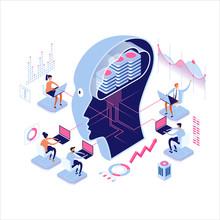 Workspace Concept. Deep Learni...