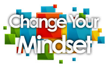Change Your Mindset  Word In C...