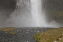 Famous Iceland Waterfalls With...