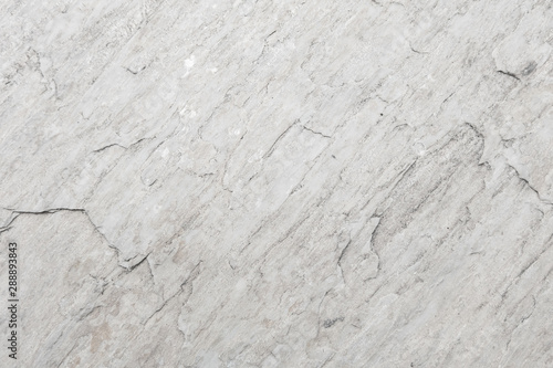 Poster Cailloux abstract gray marble stone wall textured background