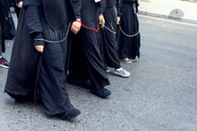 The Ashura Day In Istanbul, 09...