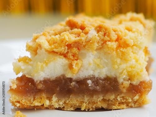 Apple pie slice, thanksgiving Tapéta, Fotótapéta