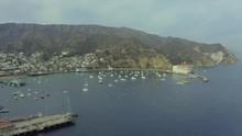 Beautiful Panoramic View Over ...
