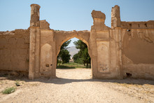 Bagh-e Jehan Nama Palace In Kh...