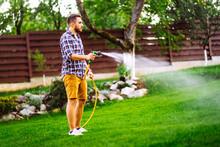 Gardening And Garden Maintaina...