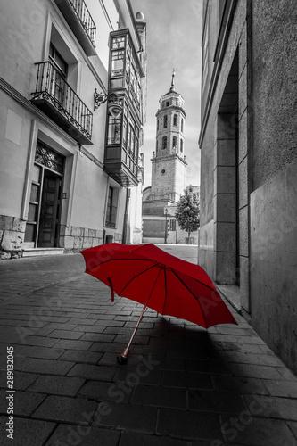Fototapety, obrazy: Valladolid Spain