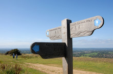 South Downs National Park, Sus...