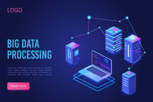 Big Data Processing And Analys...