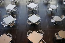 Modern Style Aluminum Tables A...