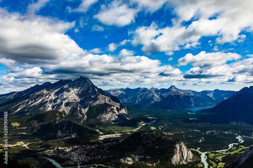Banff - Sulphur Mountain