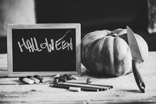 Préparons Halloween Comme Il Se Doit