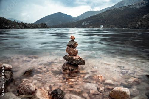 Photo Scanno Lake