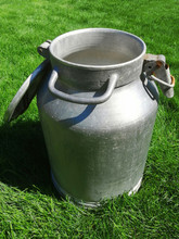 Metal Can For Liquids With An ...