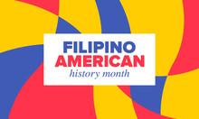 Filipino American History Mont...