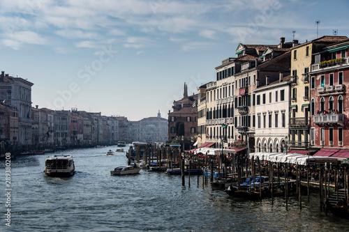 Photo  Venice in February 2019
