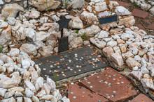 Grave Of Buffalo Bill