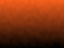 Halloween Background, Black And Orange Color Abstract Background With Gradient, Design For Halloween, Autumn Background, Desktop, Wallpaper Or Website Design.-Illustration