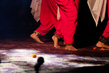 Indian Classical Dance Form In...