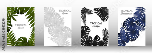 A set of tropic
