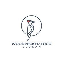 "Logo With A Symbol Of ""WOODP..."