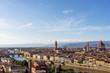 Florenz Ausblick