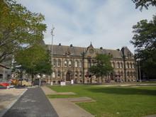 L'edificio Gotico