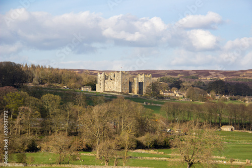 Photo Castle Bolton