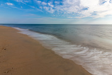 Outer Banks Coastline, North C...