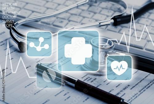 Tela  Healthcare and medicine.